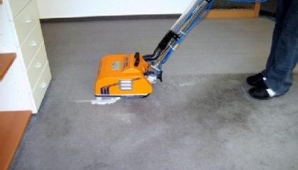 Teppich und Polsterreinigung